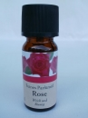 10 ml Parfümöl Rose