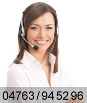 bei fragen koennen sie uns unter dieser telefonnummer anrufen